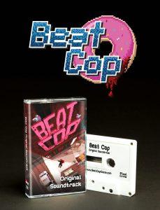 Beat Cop kaseta