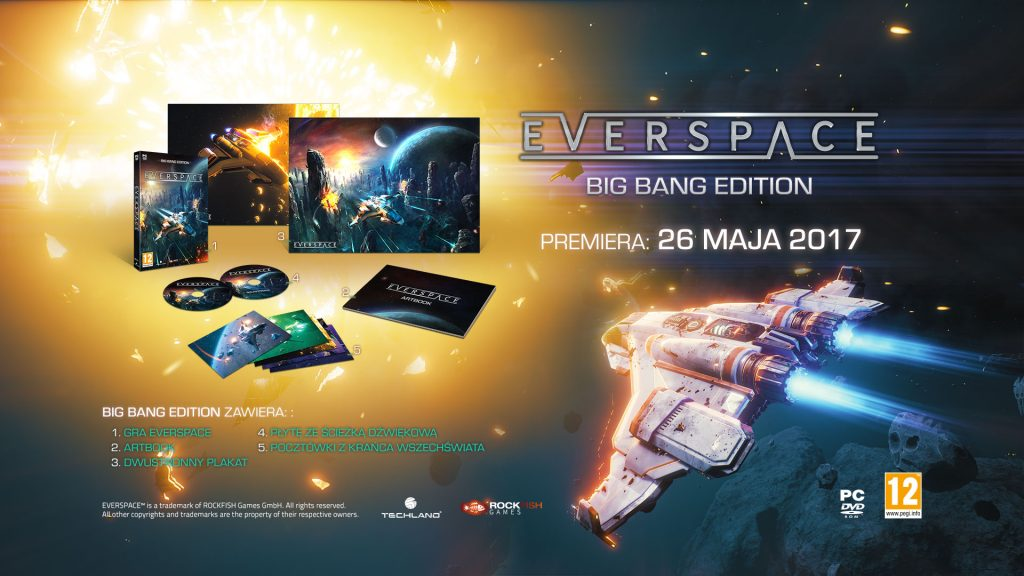 Everspace BIG BANG Edition