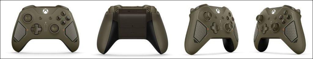 Xbox One kontroler Combat Tech