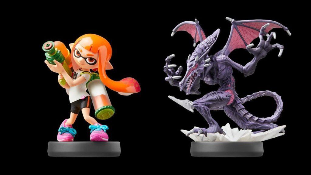 Amiibo Super Smash Bros. Ultimate