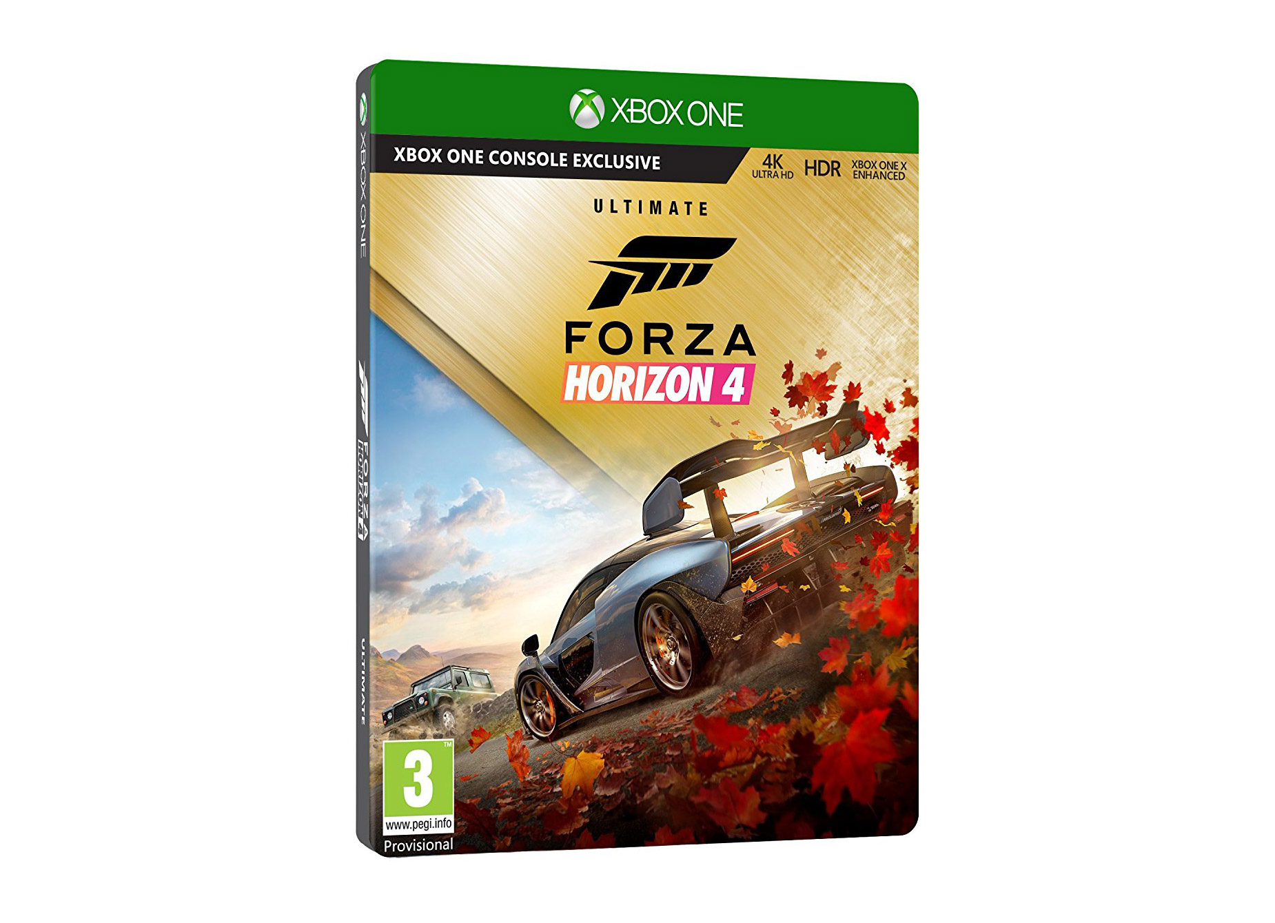 forza horizon 4 ultimate edition kolekcjonerki. Black Bedroom Furniture Sets. Home Design Ideas