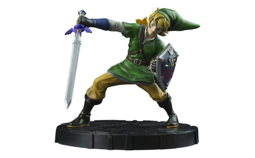 Figurka Legend Of Zelda: Skyward Sword Link