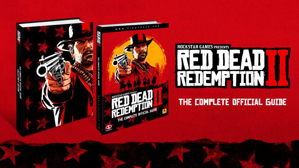 Poradniki Red Dead Redemption 2