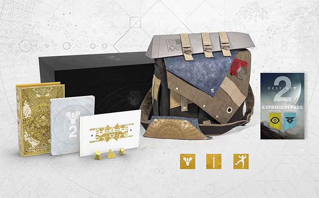 Destiny 2 Edycja Kolekcjonerska Promocja
