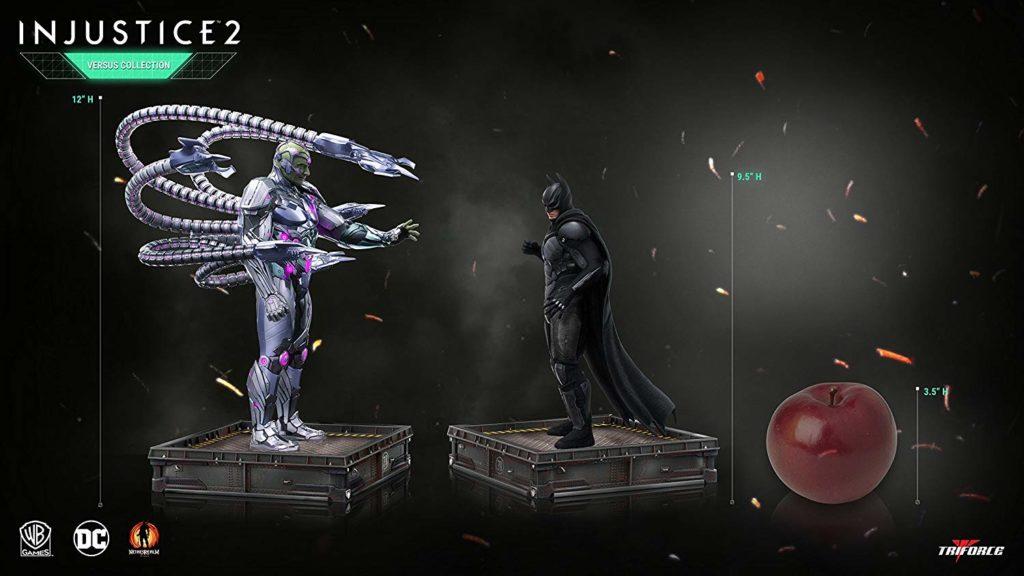 Injustice 2 Versus Collection