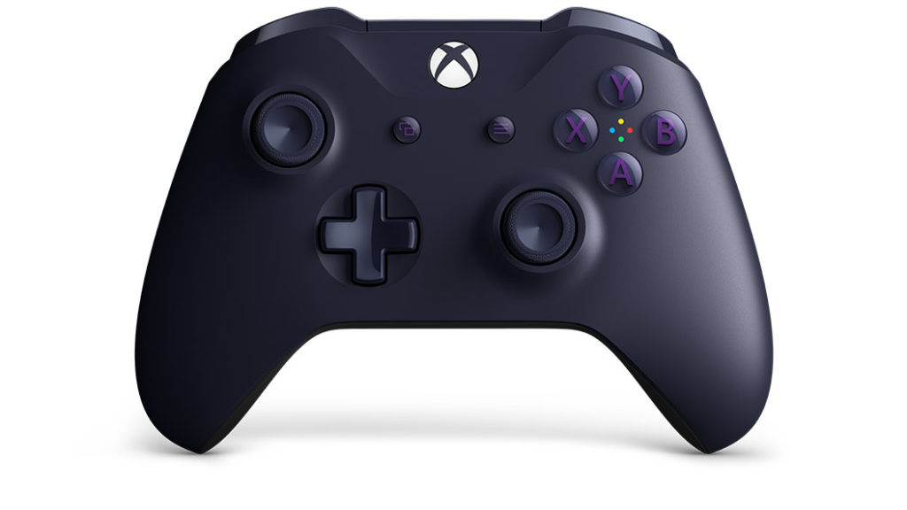 Kontroler Xbox One edycja specjalna Fortnite