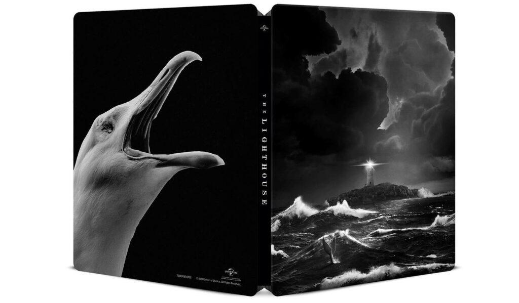Lighthouse Steelbook