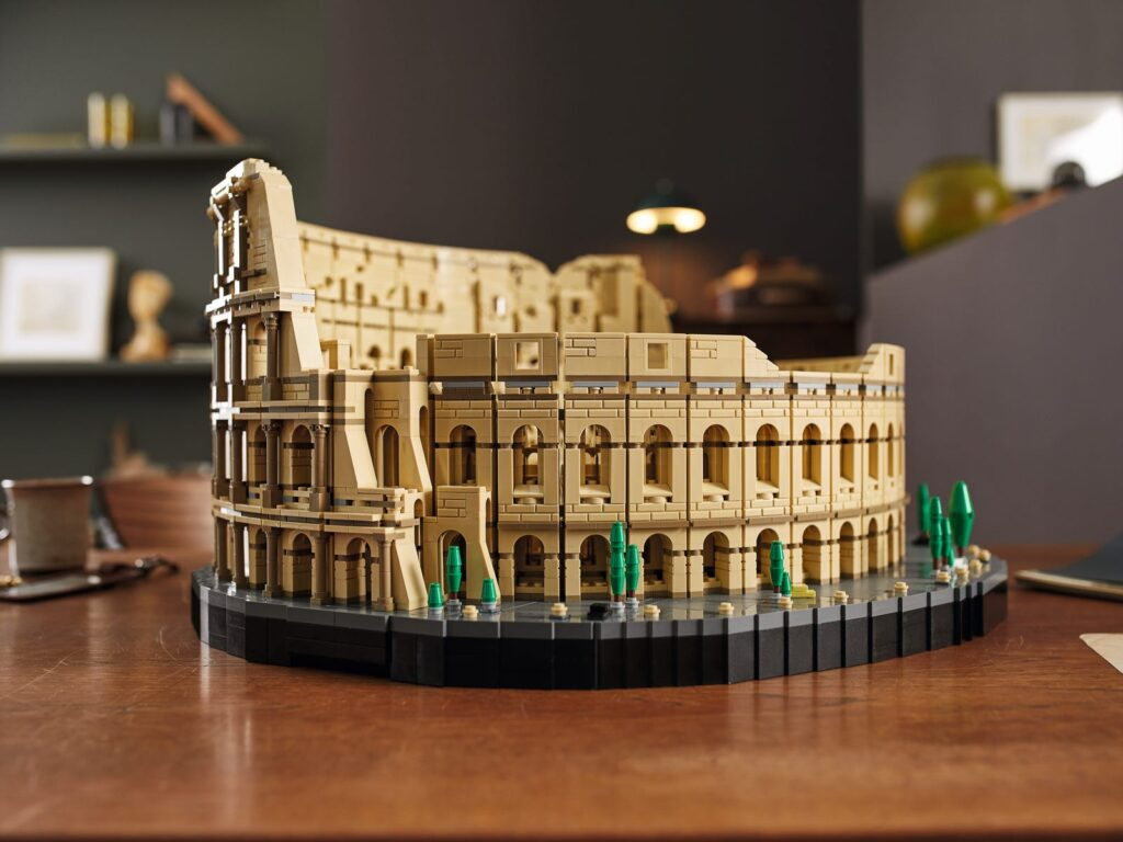 LEGO Creator 10276 Koloseum