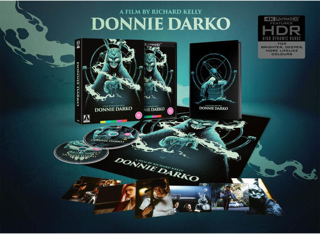 Donnie Darko 4K Edycja limitowana