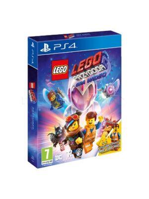Lego Przygoda 2 + Figurka