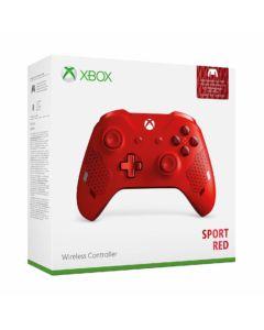 Kontroler Xbox One edycja specjalna Sport Red