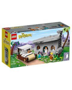 Lego Ideas 21316 Flintstonowie