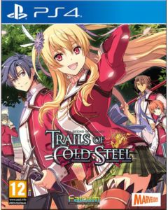The Legend of Heroes: Trails of Cold Steel – Decisive Edition