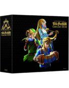 The Legend Of Zelda Concert 2018 Limited Edition