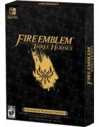 Fire Emblem Three Houses Seasons of Warfare Edition US