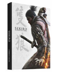 Sekiro Shadows Die Twice oficjalny poradnik
