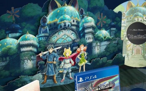 Ni No Kuni II: Revenant Kingdom otrzyma dwie edycje specjalne
