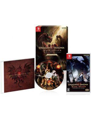Dragon's Dogma: Dark Arisen Collector's Package JP