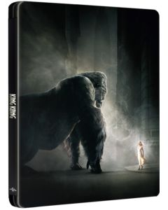 King Kong Limited Edition Steelbook