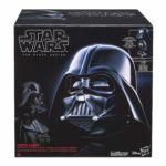 Hełm premium Darth Vadera Star Wars The Black Series od Hasbro za około 341 zł z wysyłką do Polski