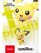 Amiibo Super Smash Bros. – Pichu
