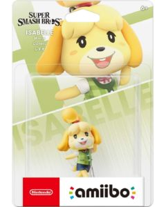 Amiibo Super Smash Bros. – Isabelle