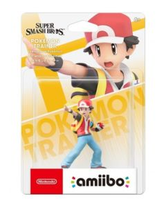 Amiibo Super Smash Bros. – Pokemon Trainer