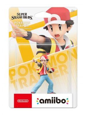 Amiibo Super Smash Bros. – Pokemon Trainer