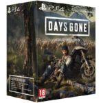 Edycja Kolekcjonerska Days Gone za około 603 zł z wysyłką na Amazonie