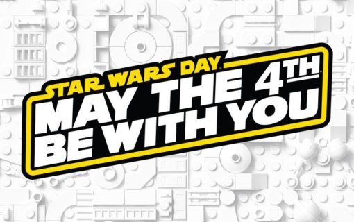 Weekend Star Wars w oficjalnym sklepie LEGO
