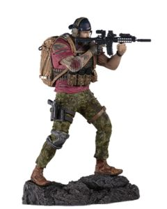 Ghost Recon Breakpoint figurka Nomad