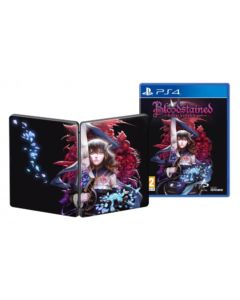 Bloodstained: Ritual of the Night FuturePak