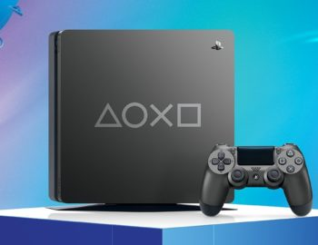Wystartowała przedsprzedaż limitowanej edycji Playstation 4 Days of Play 2019