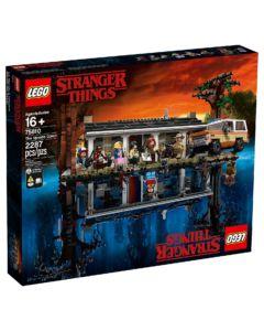 LEGO 75810 Stranger Things Druga Strona