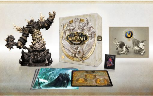 Ruszyła przedsprzedaż World of Warcraft 15th Anniversary w Polsce