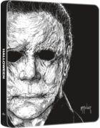 Halloween Steelbook