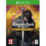Kingdom Come: Deliverance Royal Edycja Kolekcjonerska