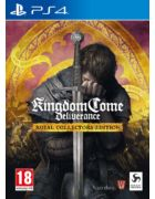 Kingdom Come: Deliverance Royal Edycja Kolekcjonerska