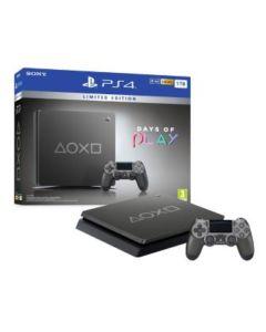 Playstation 4 Limitowana Edycja Days of Play 2019