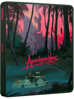 Czas Apokalipsy 40th Anniversary Steelbook