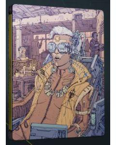Cyberpunk 2077 Steelbook #2