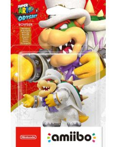 Amiibo Super Mario – Bowser Wedding