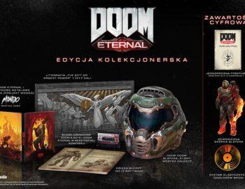 Edycja kolekcjonerska DOOM Eternal