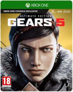 Gears 5 Edycja Ultimate
