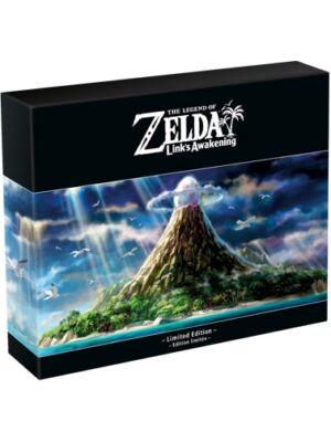 The Legend of Zelda: Link's Awakening Limited Edition