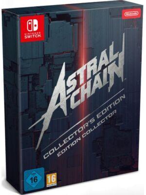 Astral Chain Edycja Kolekcjonerska
