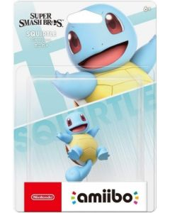 Amiibo Super Smash Bros. – Squirtle