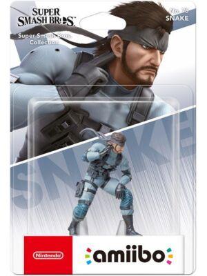 Amiibo Super Smash Bros. – Snake