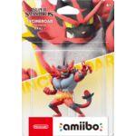 Amiibo Super Smash Bros. – Incineroar
