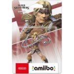 Amiibo Super Smash Bros. – Simon